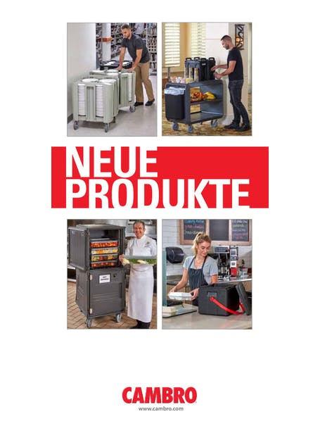 GER - New Products Brochure - LITX18NPGR