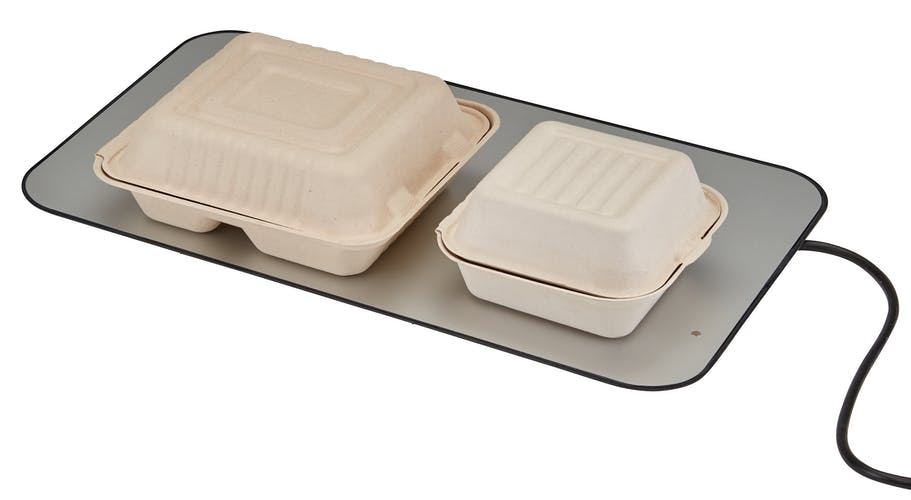 CGH100WEU486 Cam GoHeat Warming Tray 100W w Boxes