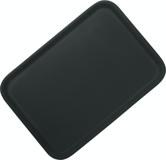Corfu – Laminated Trays With Non-Slip Rubber Surface