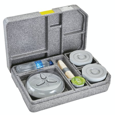 Tablotherm Cam GoBox® Meal Delivery System