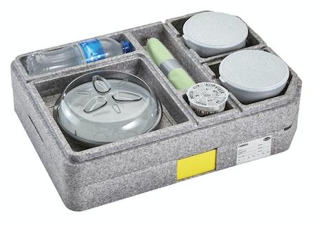 ITENEPP21H107 Tablotherm Cam GoBox with Dishes
