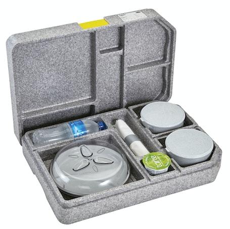 ITENEPP23H107 Tablotherm Cam GoBox with Dishes