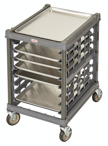"UPR1826U8580 Undercounter Ultimate Sheet Pan Rack w 3"" Spacing"
