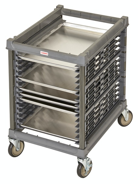 "UPR1826U15580 Undercounter Ultimate Sheet Pan Rack w 1.5"" Spacing"
