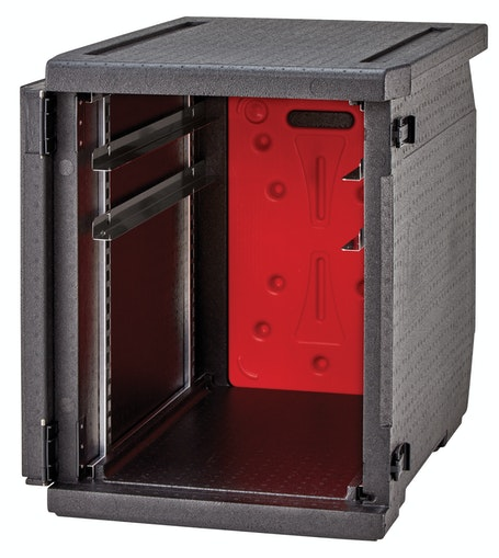 HP3253444 Camwarmer in Front Loading EPP w Rails