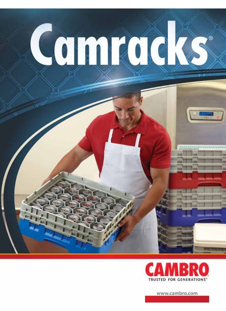 Camrack Brochure
