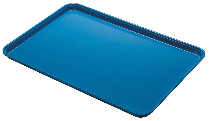 1826CL142 Blue Camlite Tray