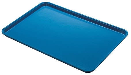 1826CL142 Blue Camlite Tray