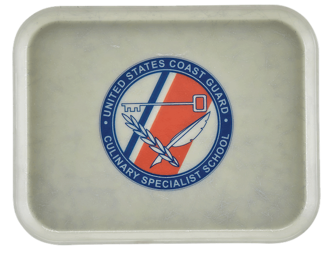Coast Guard Personalized 531
