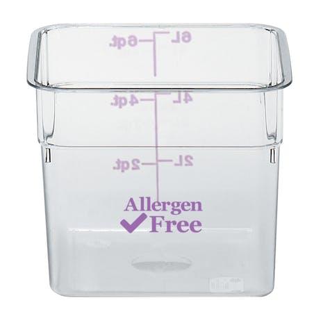 CamSquares® Allergen-Free