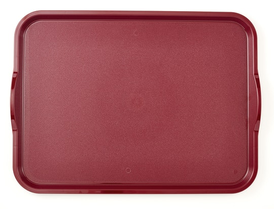 Camwear® Non-Skid Tray with Handles