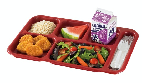 School Trays
