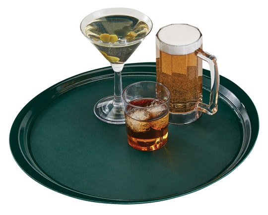Restaurant and Bar Service Trays