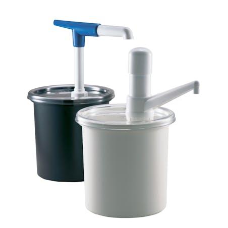 Coldfest® Gastronormes Pot  Et Pompes