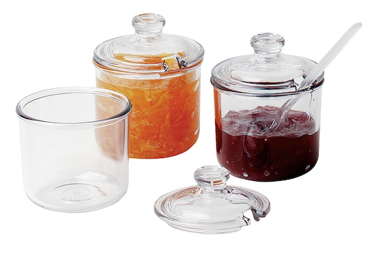 Camwear® Condiment Jar