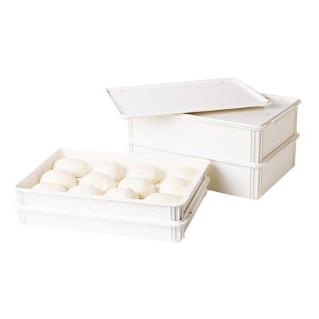 Cajas Para Masa De Pizzas