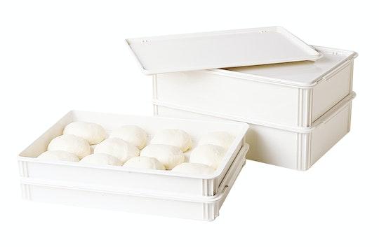 Pizza Dough Boxes
