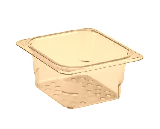 H-Pan™ High Heat Colander Food Pans