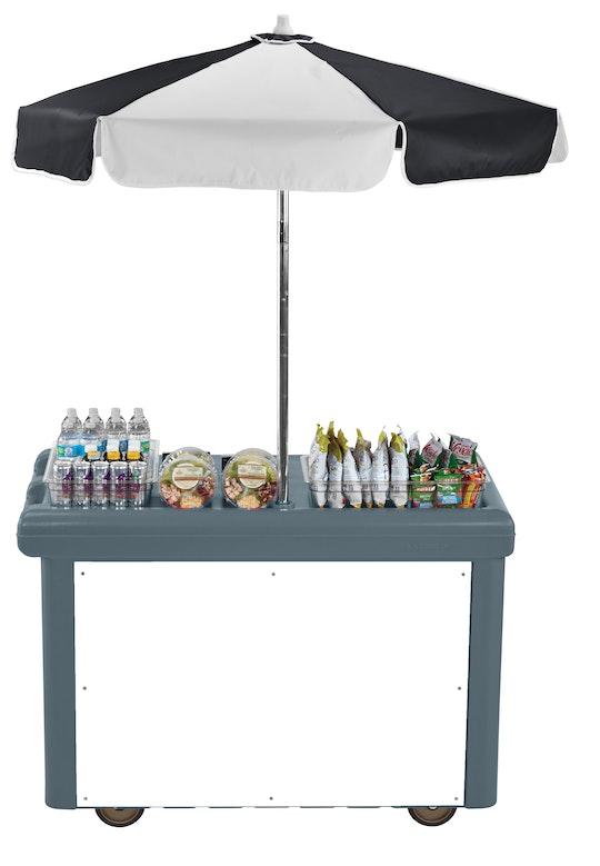 Camcruiser® Vending Carts (CVC55)