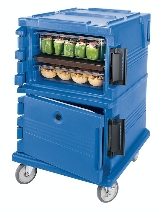 Ultra Camcarts® for Food Pans- UPC1200