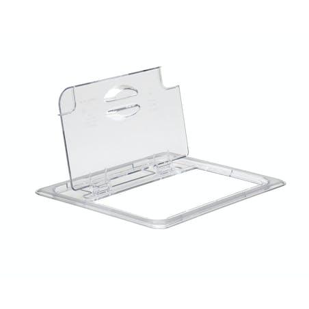 Couvercles FlipLid® pour Bacs GN en Camwear