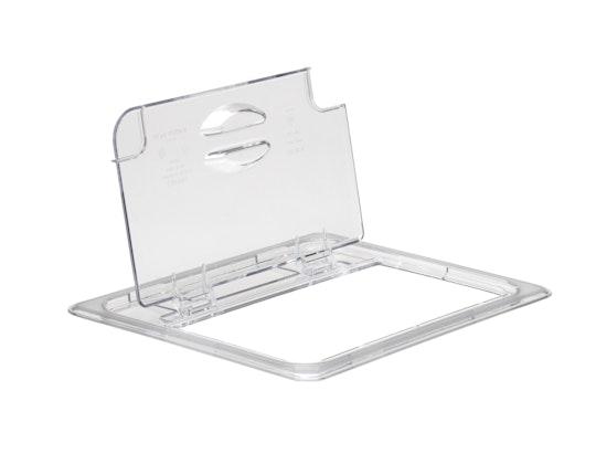 Откидные Крышки Fliplid® Из Поликарбоната Camwear®