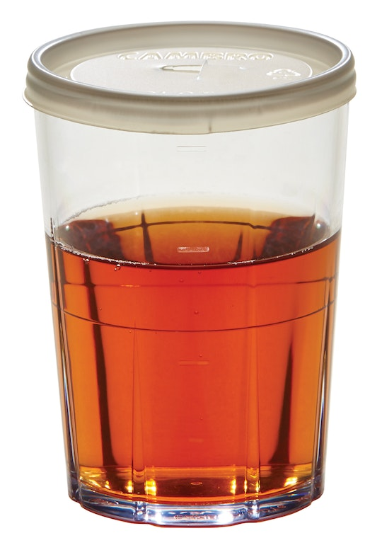 Lido® Tumblers for Healthcare