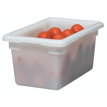 Poly Food Storage Boxes