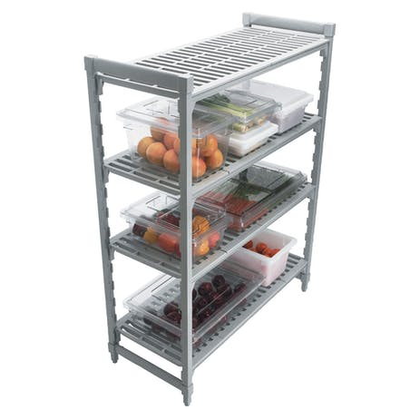Camshelving Premium® Series for North America