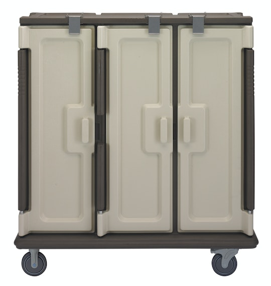 60 Tray Meal Delivery Cart
