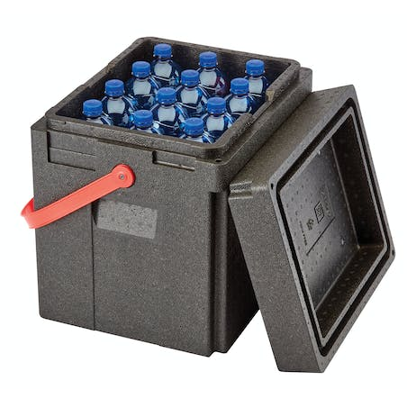 Cam Gobox® Tall Beverage Box