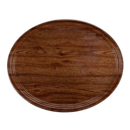 Oval Camtrays®