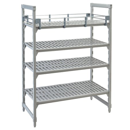 Camshelving® Premium Series Shelf Rails
