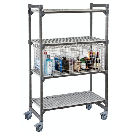Elements® Series Shelving Accessories