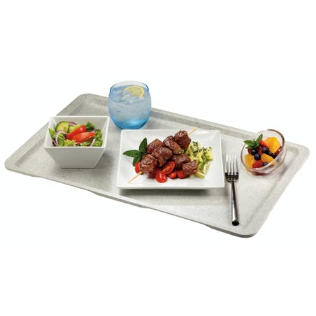 Polyester Versa Lite Trays With Smooth Surface