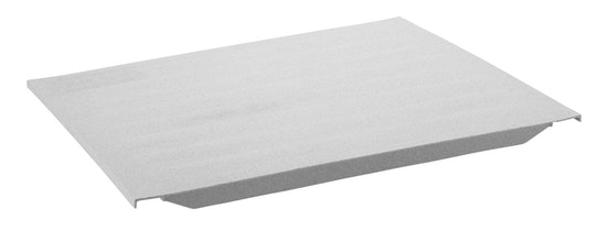 Elements Series Shelf Plates
