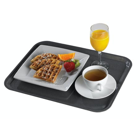 Capri – Laminated Trays With Smooth Surface