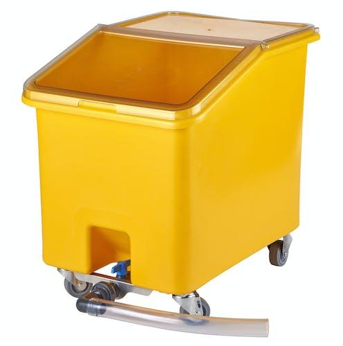 Yellow Tank 1