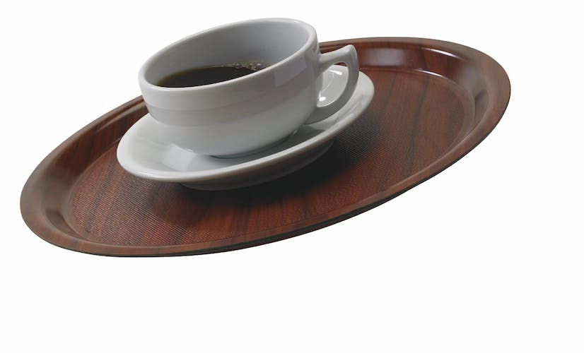 Tilted Coffee