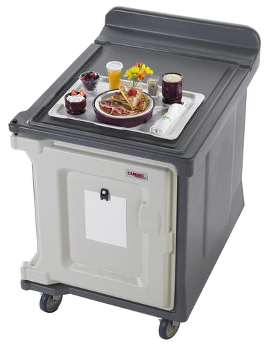 MDC1520S10191 Top View w Tray
