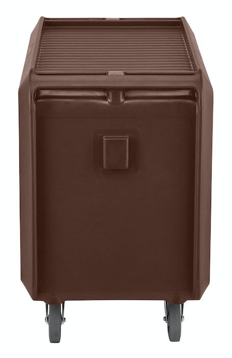 Brown Cart - Side