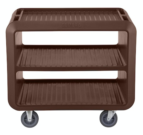 Brown Cart - Front