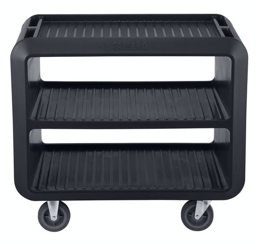 Black Cart - Front