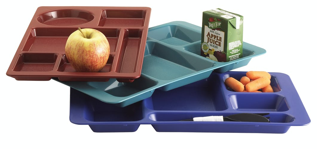 Group Trays