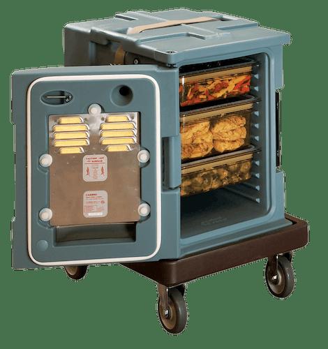 401 w Food