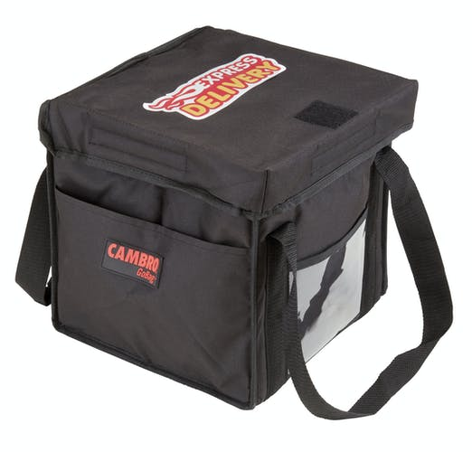 Personalized GoBag Side