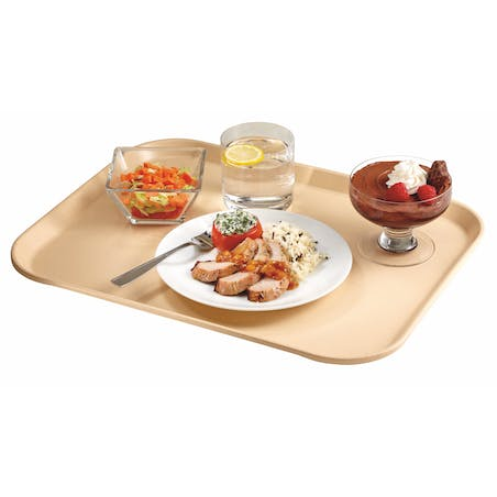 Polyester Versa Trays With Smooth Surface