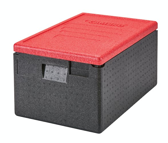 EPP180CLSW365 Red Lid with Black Box Set