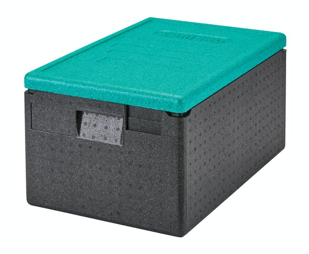 EPP180CLSW360 Green Lid with Black Box Set