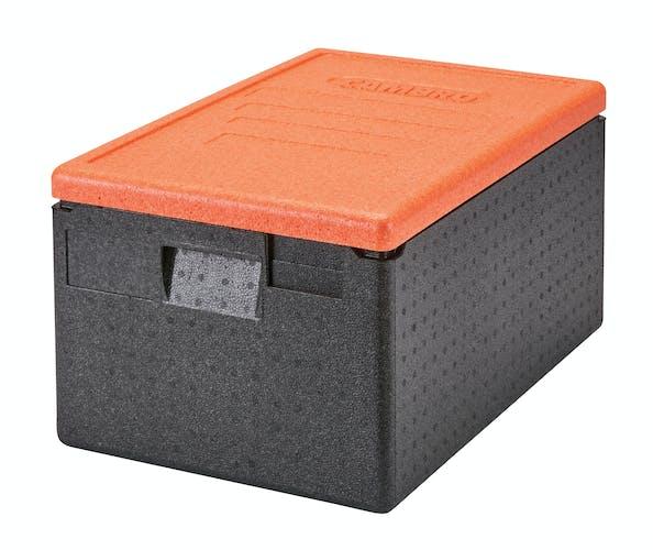 EPP180CLSW363 Orange Lid with Black Box Set